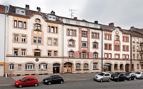 Karlstraße (jetzt)